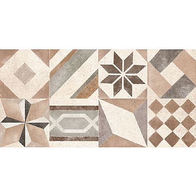 avenue 30x60 decor beige, gres porsellanato