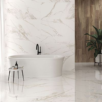 torano gold polished 75,5x151 - peronda
