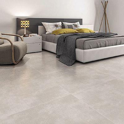 concrete select perla rett. mate 60x120